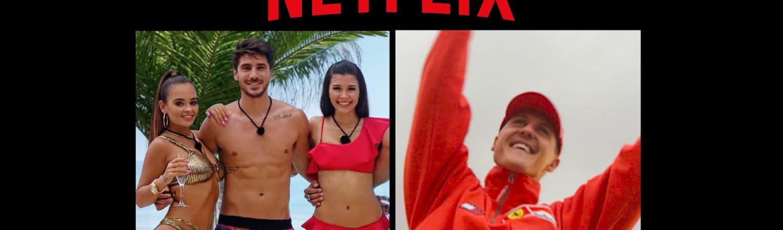 Netflix: lançamentos da semana (13 a 19 de setembro)
