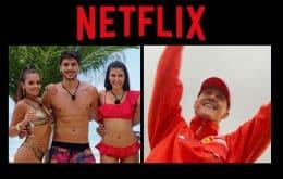 Netflix: lanzamientos de la semana (del 13 al 19 de septiembre)