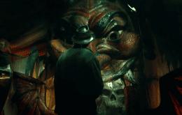 Guillermo Del Toro mostra fascínio por show de aberrações em trailer de 'Nightmare Alley'