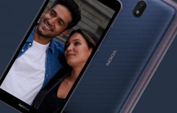 Nokia C01 Plus é um celular (muito) simples que foi homologado pela Anatel