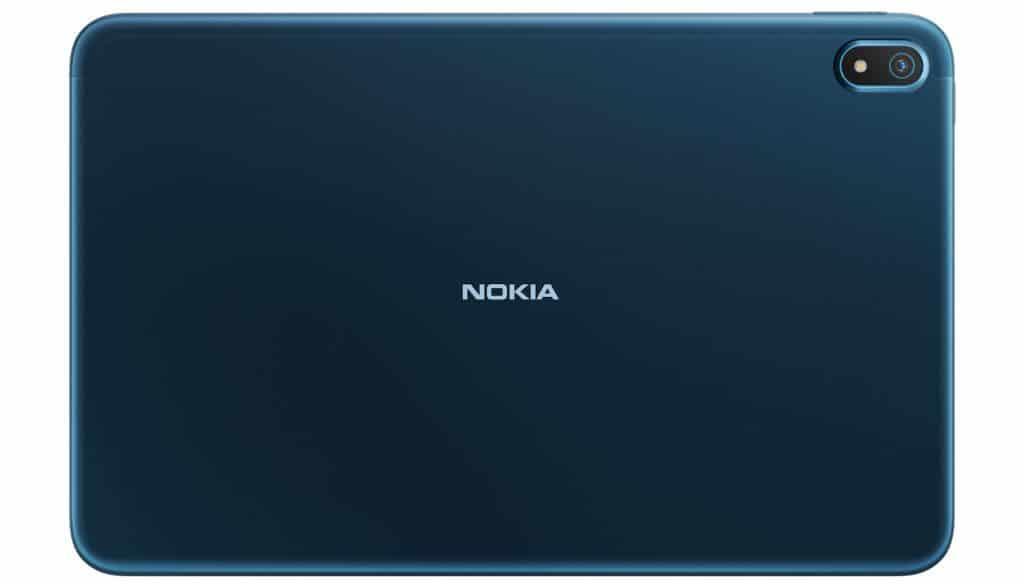 Nokia T20 (Imagem: divulgação/Nokia)
