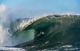 Você sabia que já aconteceu um tsunami no Brasil?