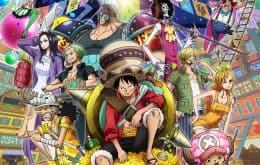 """'One Piece': editor do mangá afirma que história está """"chegando ao fim"""""""