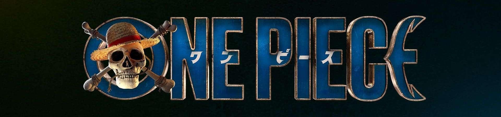 One Piece: Netflix revela logo da série live action e título do episódio  piloto