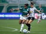 Corinthians e Palmeiras: saiba como assistir à final do Brasileirão Feminino no TikTok