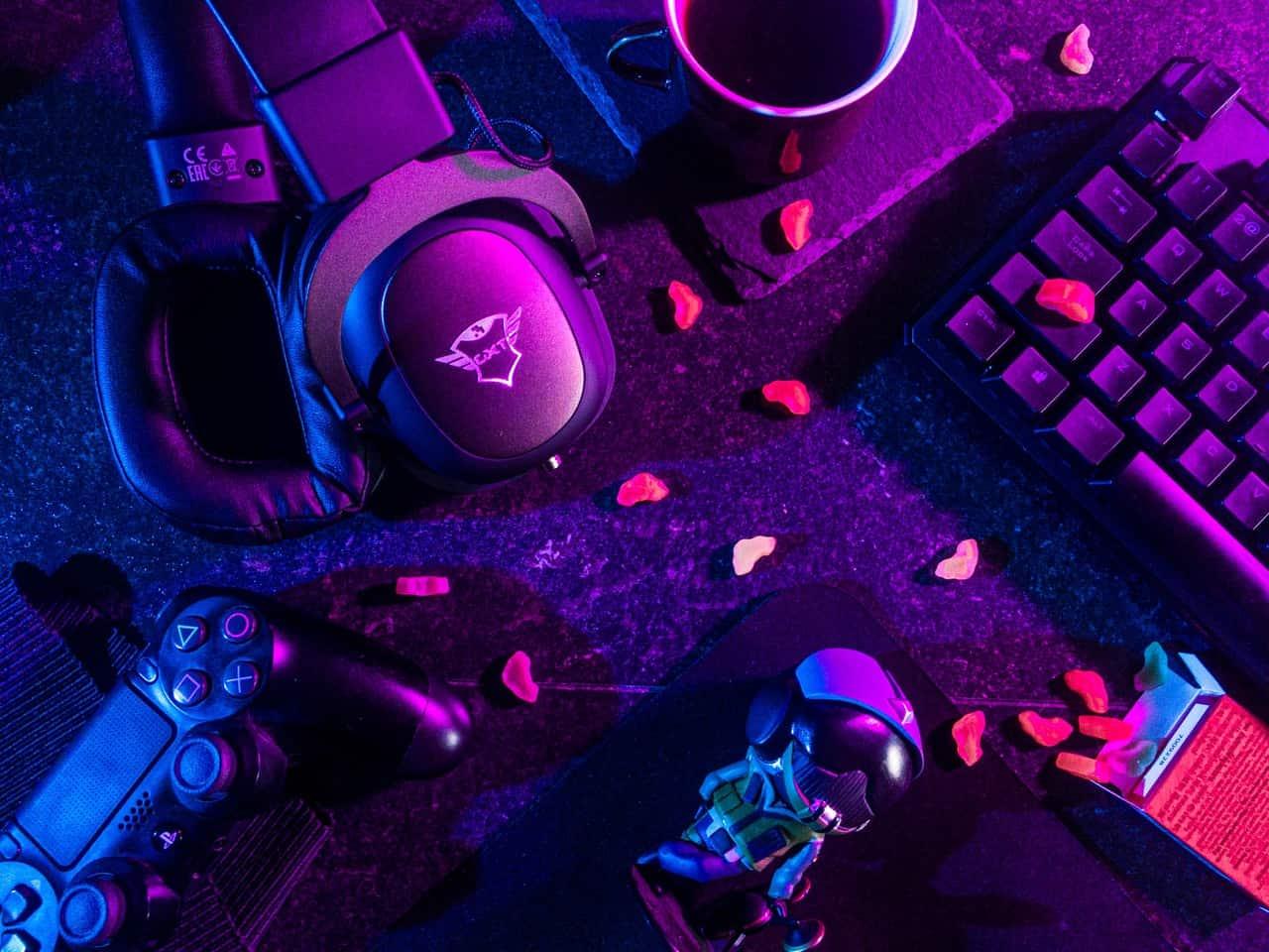 Plataforma fecha parceria para profissionalizar streamers de jogos