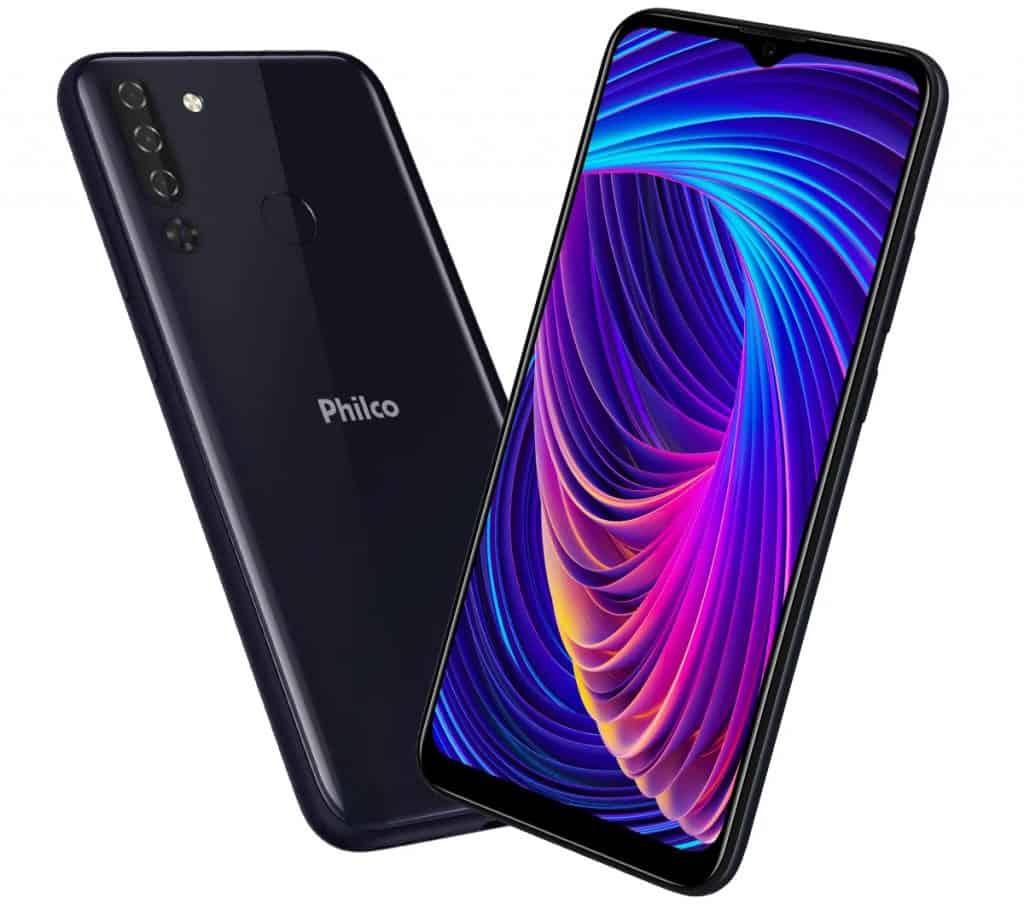 Philco Hit P12 (Imagem: divulgação/Philco)