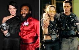 """'Sr. & Sra. Smith': Phoebe Waller-Bridge abandona série do Prime Video por """"diferenças criativas"""" com Donald Glover"""