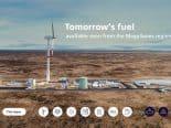 Porsche inicia construção de fábrica de combustível ecológico no Chile