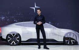 Precept: carro construído com materiais reciclados deve chegar às ruas antes de 2025