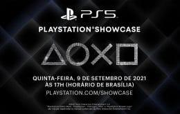 PlayStation Showcase 2021: assista agora o evento com novidades sobre o PS5