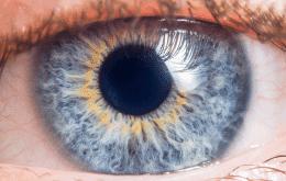 Jovem alemão consegue mudar o tamanho das pupilas quando quer