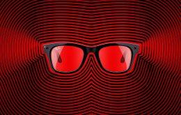 Ray-Ban Stories é um óculos inteligente do Facebook para stories