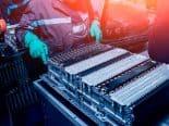 Startup quer reutilizar metais para criar um futuro com baterias elétricas recicláveis