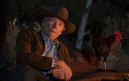 Crítica: aos 91 anos, Clint Eastwood mostra vigor no singelo e gracioso 'Cry Macho'