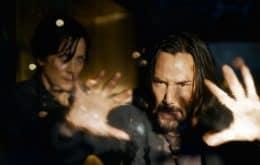 'Matrix 5' solo sucederá si Lana Wachowski quiere, dice el CEO de Warner