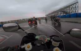 'Ride 4': vídeo de jogo no PS5 viraliza por gráficos fotorrealistas
