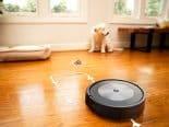 Roomba anuncia robô que utiliza IA para desviar dos 'presentes' deixados pelo seu pet