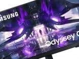 Monitor gamer Odyssey G3 chega ao Brasil em dois tamanhos com 144 Hz