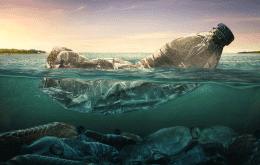 Novo método de reciclagem de plásticos quer evitar cenário catastrófico da Terra