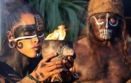 Pesquisadores encontram bairro inteiro em ruínas da civilização maia