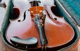 Química, e não técnica, é a chave para o som especial dos violinos Stradivarius