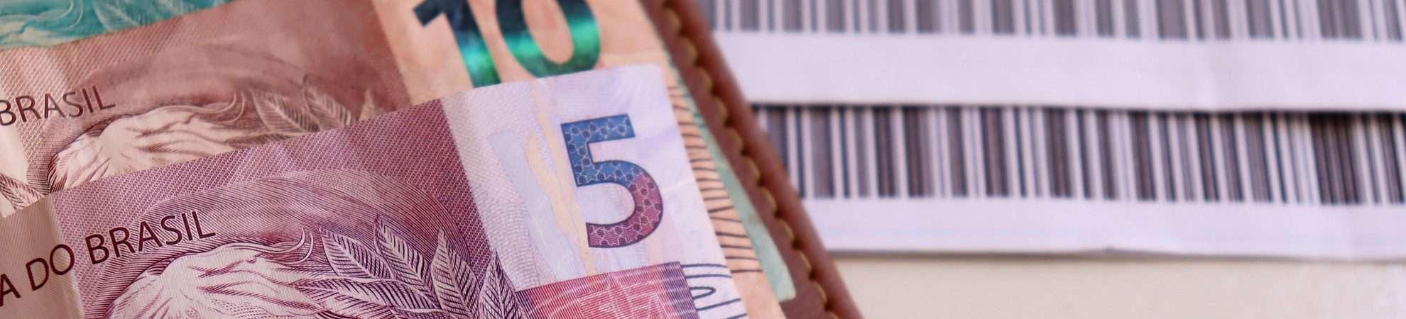 Golpe do Boleto: boletos bancários