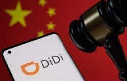 Reguladores chineses notificam dona da 99 por 'comportamento ilegal'