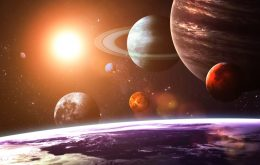 Brazilian-led research discovers 461 new objects in the solar system