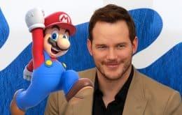 Nintendo anuncia la película de Mario con Chris Pratt y Anna Taylor-Joy