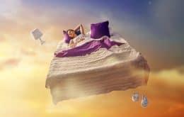 Uma forma de desencadear sonhos lúcidos está sendo investigada em estudo