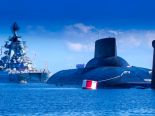 Austrália vai adotar submarinos nucleares, enfurecendo a França; entenda o que está em jogo
