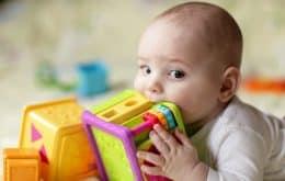El microplástico se encuentra en las heces de los bebés en cantidades sorprendentes.