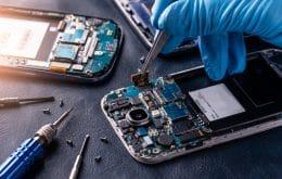 União Europeia quer que smartphones tenham 5 anos de suporte garantido