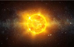 """Astrônomos podem ter descoberto como o Sol era na """"infância"""""""