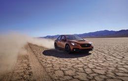 Subaru lança nova geração do sedã esportivo WRX