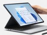 Surface Laptop Studio, o novo notebook flagship da Microsoft