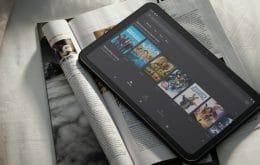 Nokia T20 é um tablet com 10,4″ e processador intermediário simples