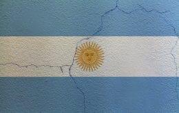 Argentina registra tremores de terra nos arredores de cidade que nasceu de um terremoto