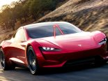 Tesla patenteia limpador de para-brisa a laser, que vaporiza sujeira no vidro