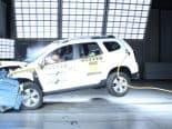 Duster scores zero on Latin NCAP crash test; understand why