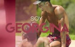 #Tudum: Georgina, esposa de Cristiano Ronaldo, ganha documentário na Netflix