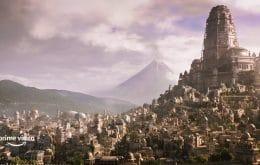 Confira primeiro trailer da adaptação de 'The Wheel of Time'