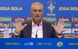 Clasificatorios de la Copa del Mundo: sepa dónde ver la convocatoria de los jugadores de la selección brasileña