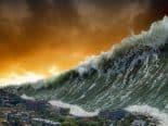 Alerta amarelo: vulcão capaz de provocar tsunami no Brasil pode entrar em erupção