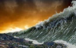 Vulcão capaz de provocar tsunami no Brasil pode entrar em erupção