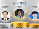 Brasileiro recebe prêmio internacional por app para pessoas com deficiência visual