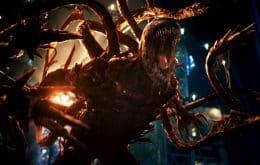 Após sucesso de 'Shang-Chi', Sony antecipa estreia de 'Venom: Tempo de Carnificina'