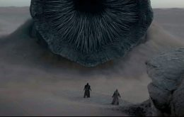Denis Villeneuve and the creation of the 'Dune' sandworms