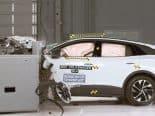 Elétrico e resistente: VW ID.4 passa com louvor em testes de batida nos EUA